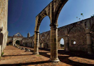 Ex-Convento-de-Cuilapam-1