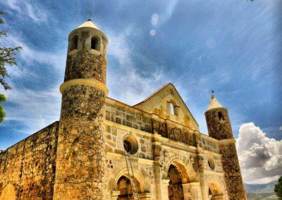 Ex-Convento-de-Cuilapam-2