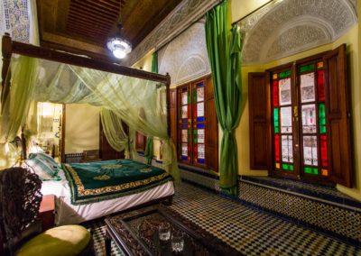 Riad Ibn Khaldoun Fes Marokko 1