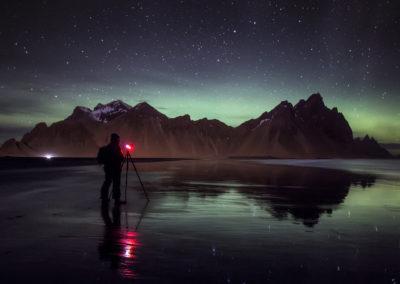 Auster-Skaftafellssysla, Islandia