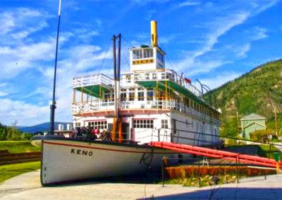 Dawson City 3
