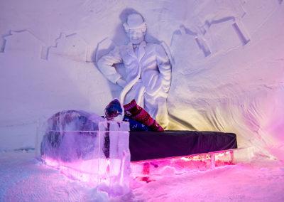 KIRKENES SNOWHOTEL 2