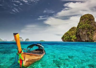 La isla de Koh Lipe