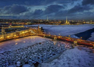 San-Petersburgo-INVIERNO
