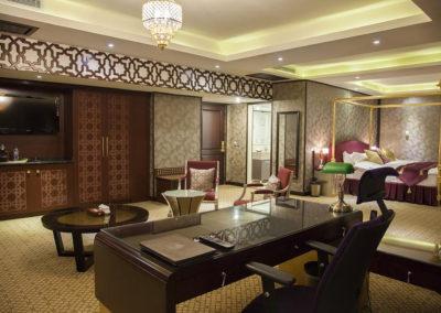 TEHERAN HOTEL 2