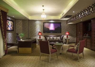 TEHERAN HOTEL