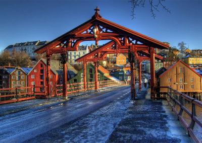 Trondheim CITY