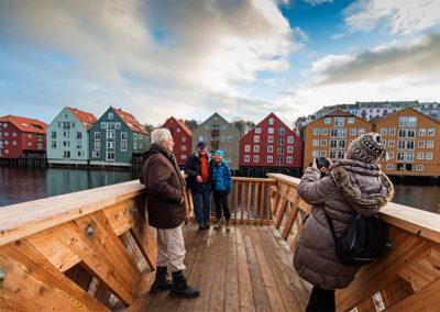 Trondheim PHOTO