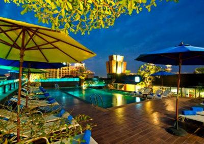 HotelRashmisPlaza Vientiane