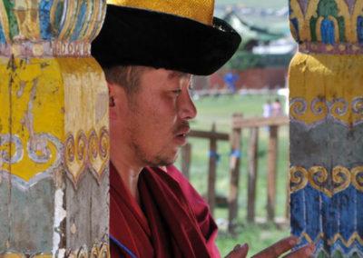 Monasterio erdene zulu people