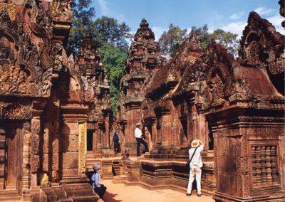 Siem-Reap-Banteay-Srei