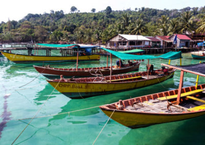 isla de Koh Rong photo 1