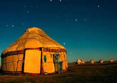 mongolian-tents