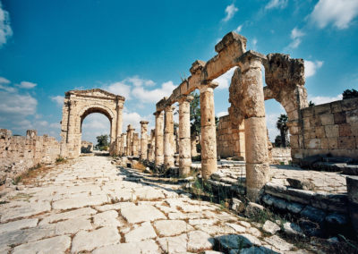 LIBANO FOTO