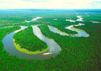 The-Okavango-Delta-Botswana