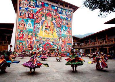 Thimphu-Tsechu-2