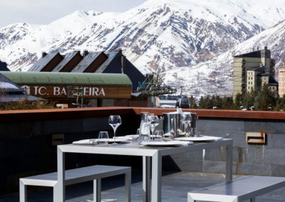 Hotel AC Baqueira Ski Resort, Autograph Collection 2