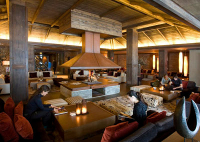 Hotel Val de Neu 3