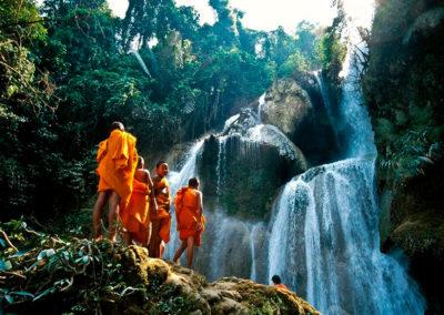Laid-back in Luang Prabang 3