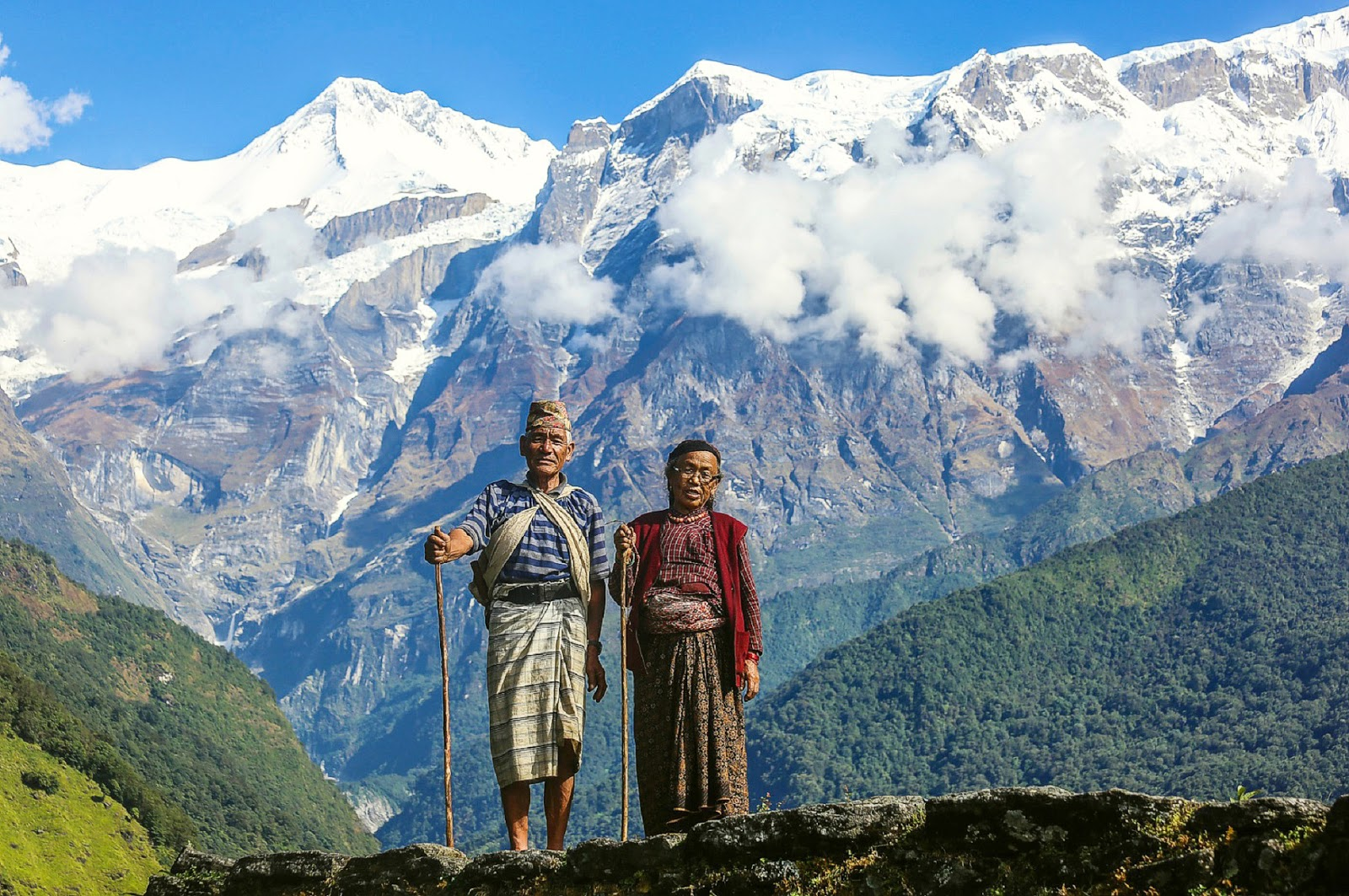Nepal | travelquest