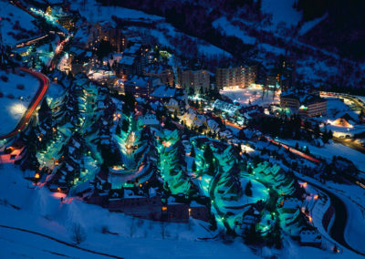 baqueira-night