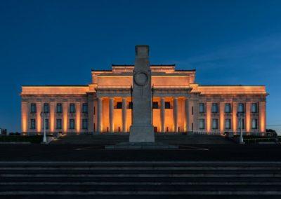 Auckland+War+Museum