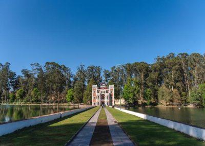 ex-hacienda-de-chautla-puebla-méxico-parque-y-lago-castle-144865143