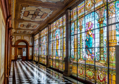 castillo-de-Chapultepec-4